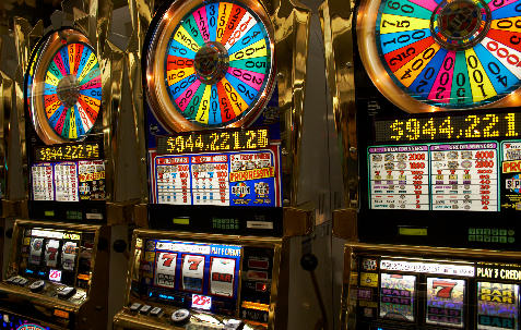 how to win slots in vegas
