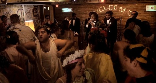 Animal House Party Scene Sumo or Tuna? -...