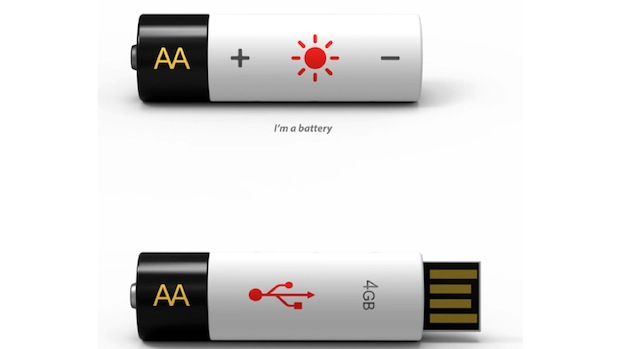 aa-usb-rechargeable